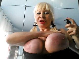 Manya double anal - Manya per i suoi amici feticisti