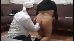 Turkish exorcism fucking, FULL