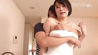 Harua Narimiya :: Hot Sex With Busty Maid 2 - CARIBBEANCOM