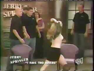 Jerry springer sex show - Jerry springer 1.