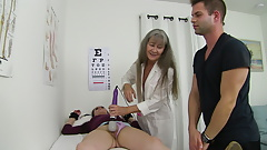 Dr Lei's Therapy 27 TRAILER