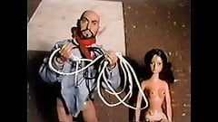 Le Toy Shop vintage Porn Animation