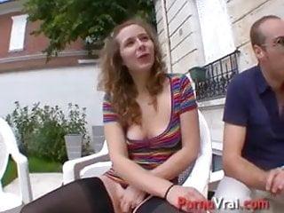 Amator com gay sex - Ophelie est une enragee du sexe super exhib french amat