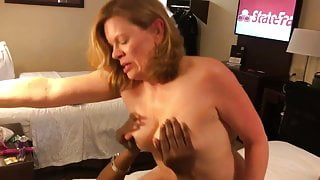 mature amateur wife drillled by BBC