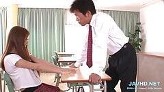 Japanese School Girls Sexy Legs Vol 9