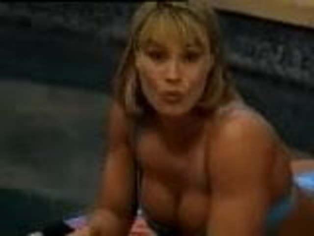 Cory everson nude