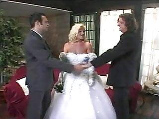 Groom fuck videos Bride fucks groom and best friend