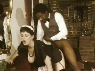 Interracial Vintage Porno