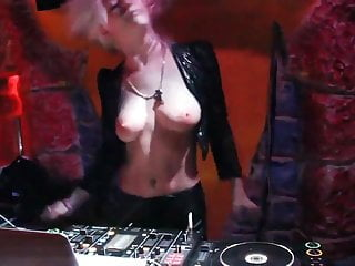 Dj qualls nude - Hot topless djs compilation