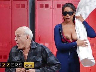 Sees dick Jenna foxx xander corvus - seeing eye dick - brazzers