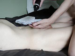 The erotic witch progect part 1 - Erotic massage part 1