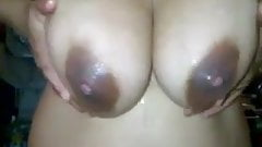 Milky Breast Massage