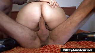 Barbara cheats on her husband because he doesn't fuck her