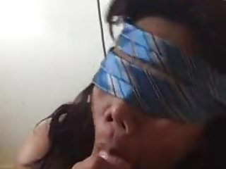 Asian eyelid surgery keeping the folds Blind folded asian milf bj
