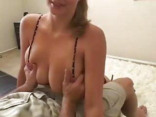 Blow free job stone tawnee Sara stone giving the best tit job ever
