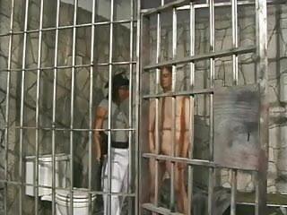 Femdom ss prison Prison - strapon