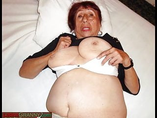 Chubby latinas pics Latinagranny compilation of old granny pics and photos