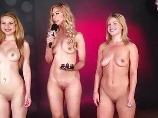 Completamente desnudos masculinos stripper Noticias al desnudo
