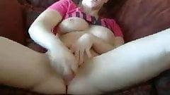 Teen se masturba por webcam