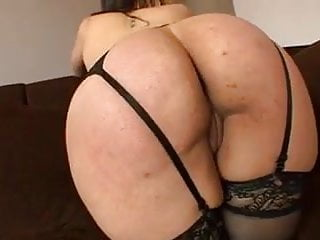 Sexy white girls with big butts Big butt white girl fucked