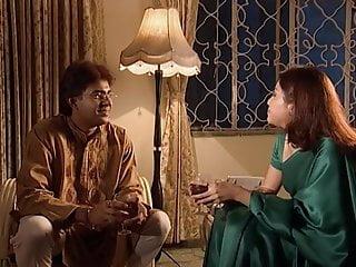 40 plus indian pussy Satin silk saree 40