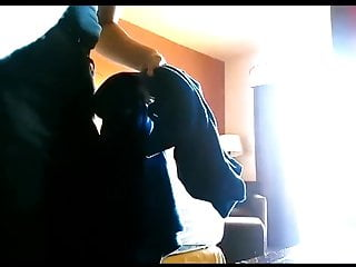 Ba staff nude Bbc gets s quickie from hotel staff