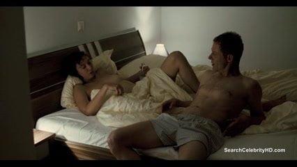 Nackt sex strauss Ursula Strauss