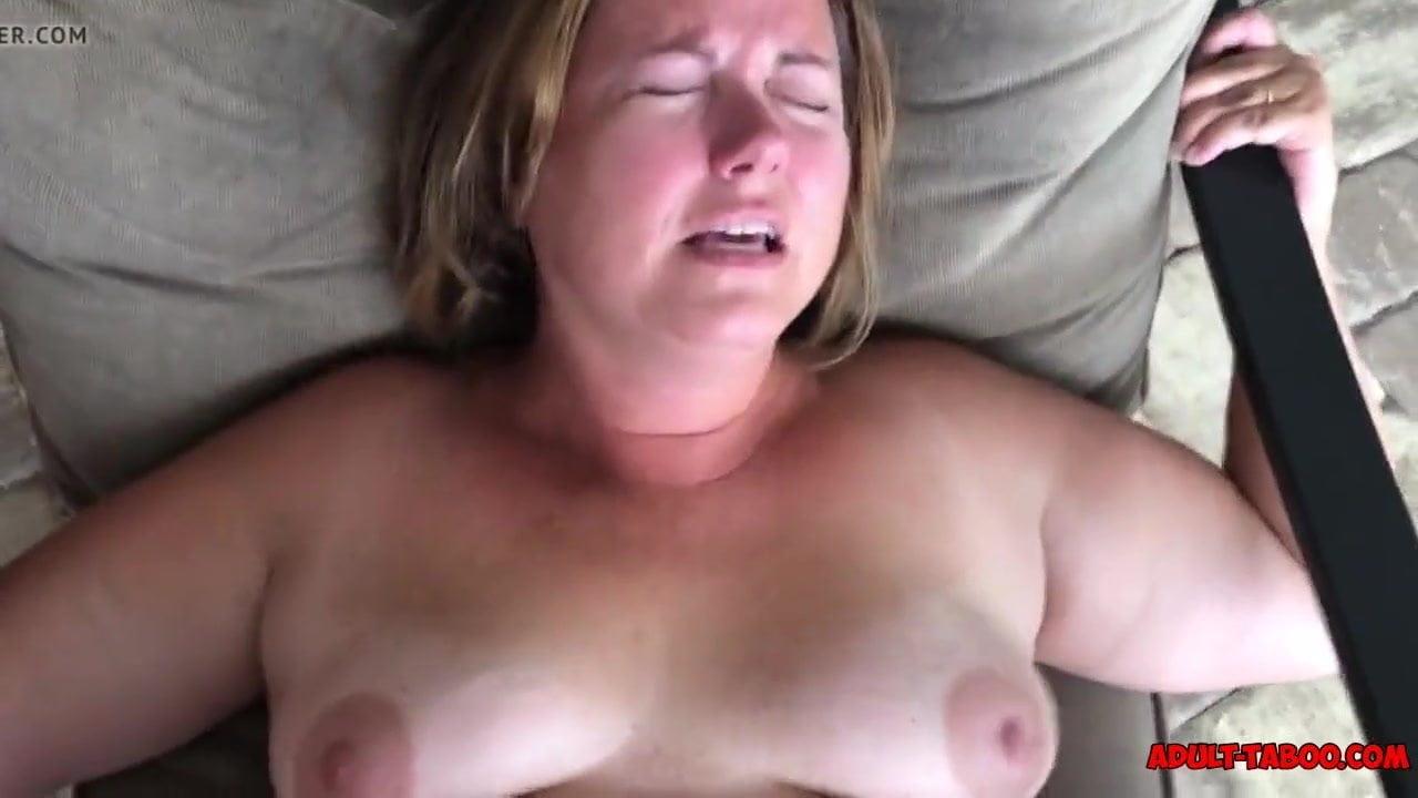 amateur chubby wife creampie