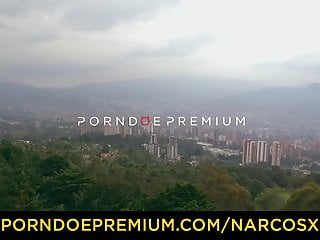 Free lady gangster porn Letsdoeit - tattooed colombian babe banged by gangster