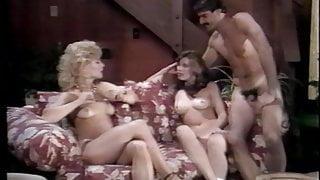 Naked Stranger (VHS 1987 )
