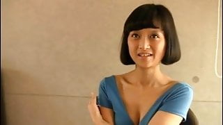 Korean girl Danbi fuck with Japanese part2