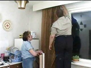 Russian grannies fuck video - Russian grannies need love too