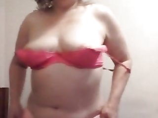 Big round ass and big tit Hot babe with round ass and big tits