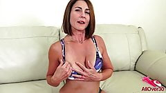 carissa dumonde masturbation in the house HD