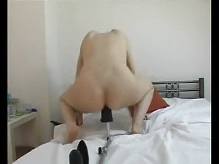 World sexual practices Slut wifes 2nd practice with huge dildo