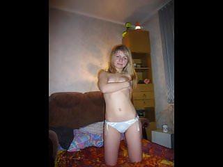Zena russian teen model avi - Shy russian young wife..avi