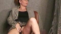 Enseñar diferentes posiciones de sexo solo para sentirse profundo