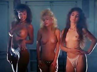 Michelle mccurry nudes Michelle bauer linnea quigley nude