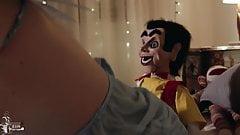 Pinocchio's Growth Spurt Teaser