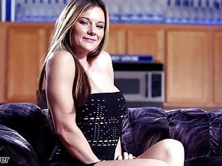Mandy lynn naked videos - Busty milf mandy flores squirts during her joi
