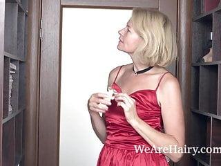 Taylor douglas naked Diana douglas strips and masturbates in a hallway