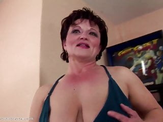 Granny getting fisted Kinky mature not mother gets fisting from sweet girl