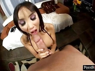 Asian porn time Sultry asian porn starlet katsumi intensifies in fucking