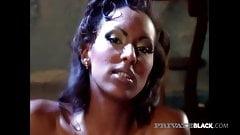 PrivateBlack Bettina & Jessica May Do Interracial Anal Orgy!