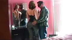 Fucking my Friends Hot Mexican Mom