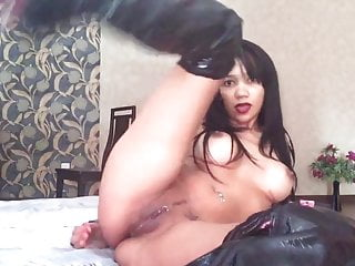Janessa brazil dildo video Brazil cam whore