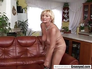 Loves black cock Granny loves black cock