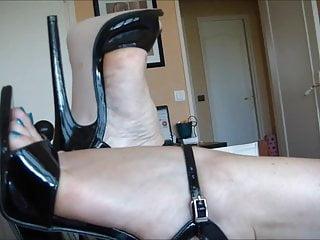 Mature feet erotica - Mature feet