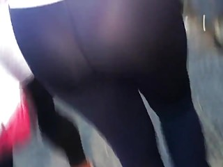 Anna jas porn video Candid ass bunda mais linda que ja filmei 2