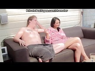 In home sex toy buisness - Sex toys and anal fuck in home video